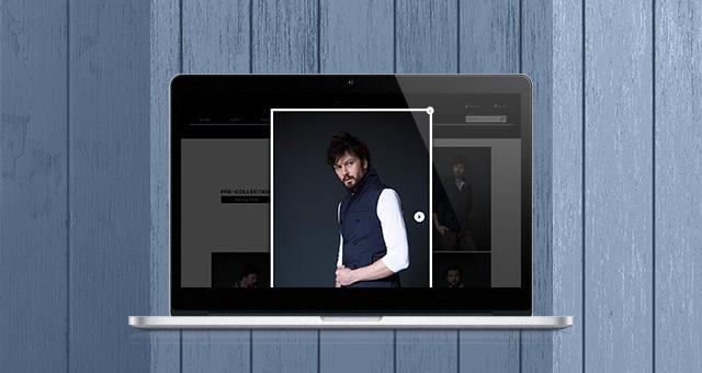 ウェブサイト<br />「Timone」ブランドサイト/オンラインストア